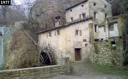 """Refrontolo, il Molinetto della Croda visto in """"Mogliamante"""" (www.davinotti.com)"""
