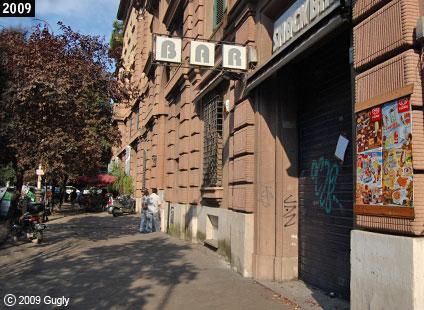 Location Verificate Di Al Bar Dello Sport 1983 Forum Il Davinotti