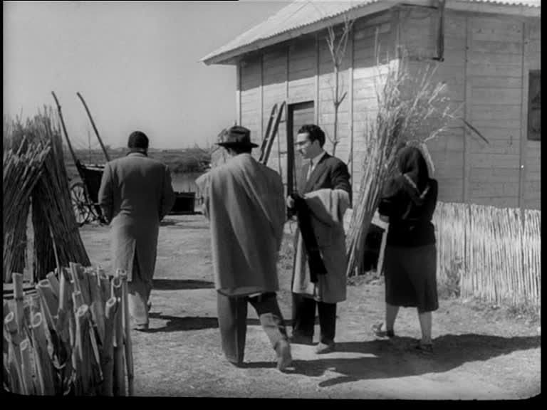 Segnalazioni location di I vitelloni (1953) - Forum - il Davinotti
