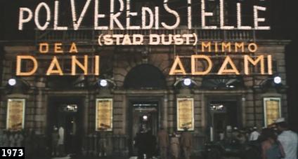 Location verificate di Polvere di stelle (1973) - Forum - il Davinotti