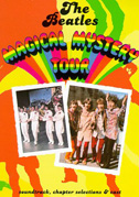 • The Magical Mystery Tour