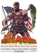 The toxic avenger - Il vendicatore tossico