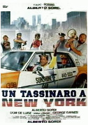 Un tassinaro a New York