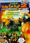 Class of Nuke'em high part II: subhumanoid meltdown