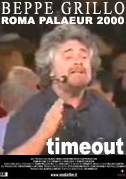 • Beppe Grillo: Time out