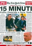 15 minuti - follia omicida a New York