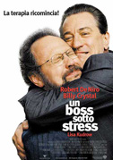 Un boss sotto stress