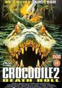 Crocodile 2 - Death roll