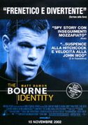 ® The Bourne identity