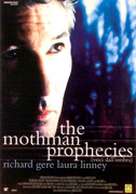 The mothman prophecies - Voci dall'ombra