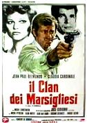 Il clan dei marsigliesi (1972) - il Davinotti