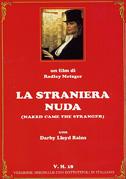 La Straniera Nuda (1975 – VM18)