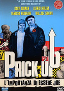 Prick up - L'importanza di essere Joe