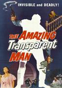 L'incredibile uomo trasparente (1960) - il Davinotti