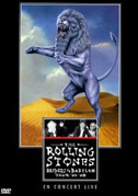 � The Rolling Stones: Bridges to Babylon Tour '97-'98