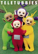 • Teletubbies (425 episodi)