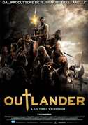 Outlander - L'ultimo vichingo