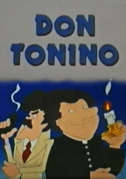 • Don Tonino (2 stagioni)