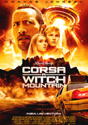 ® Corsa a Witch Mountain