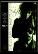 • The Sisters of Mercy: Shot