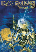 • Iron maiden: Live after death