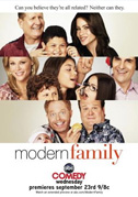 • Modern family (11 stagioni)