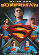 � Look, Up in the sky: The amazing story of Superman