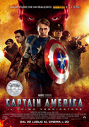Captain America - Il primo vendicatore