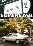 Alfa 75 Superstar