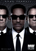 MIB III - Men in Black 3