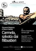 Carmela, salvata dai filibustieri