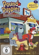 • Pound puppies (2 stagioni)