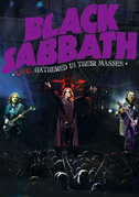 • Black Sabbath: Live... Gathered in their masses