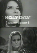 • Holiday (Incantesimo)
