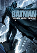 • Batman: The dark knight returns, Part 1