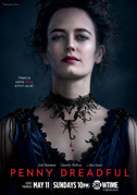 • Penny Dreadful (3 stagioni)