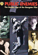 • Public enemies: The golden age of the gangster film