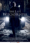 The last witch hunter - L'ultimo cacciatore di streghe