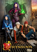 • Descendants