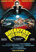 Breakfast with Dracula - Un vampiro a Miami