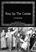 Ring up the curtain