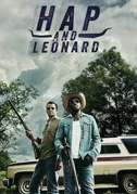 • Hap and Leonard (3 stagioni)