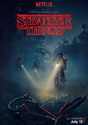 • Stranger things (3 stagioni)