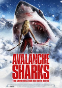 • Avalanche sharks