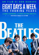 The Beatles Eight days a week - The touring years