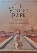 • The young pope (10 episodi)