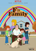 • F is for family (2 stagioni)