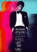 Michael Jackson: viaggio dalla Motown a Off the Wall