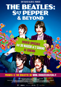 The Beatles: Sgt Pepper & beyond