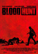Blood hunt